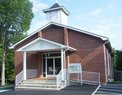 Dryden Baptist Church in Dryden,VA 24243