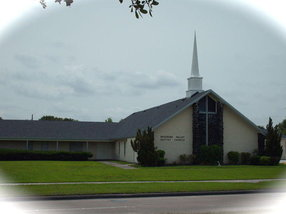 Braeburn Valley Baptist Church