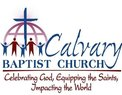 Calvary Baptist Church in Dumas,TX 79029
