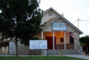Calvary Baptist Church in Los Banos,CA 93635