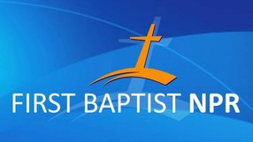 First Baptist Church of New Port Richey in New Port Richey,FL 34653