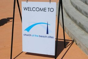 Church of the Beach Cities