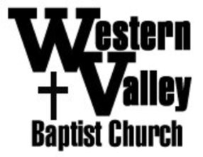 Western Valley Baptist Church in Covington,TN 38019