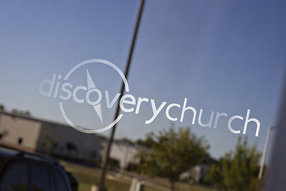 Discovery Church in Gahanna,OH 43230