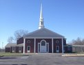 Chinquapin Grove Baptist Church in Bluff City,TN 37618