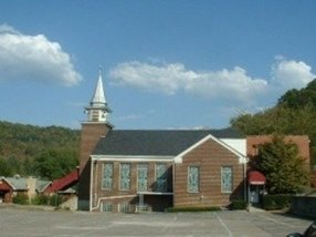 Petrey Memorial Baptist Church in Hazard,KY 41701