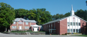 Crestwood Baptist Church in Des Moines,IA 50311