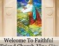 Faithful Friend Church - Vine City