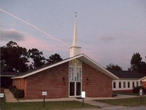 Durant Chapel Baptist Church in Bay Minette,AL 36507