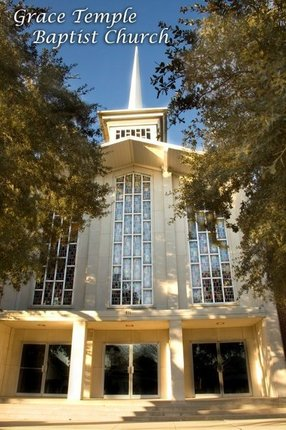 Grace Temple Baptist Church in Dallas,TX 75208
