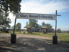 Glory Bound Fellowship Baptist Church in Burson,CA 95252