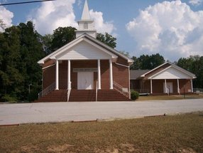 Doves Creek Baptist Church