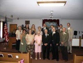 Oregon    First Baptist