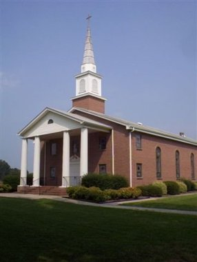 Eastview Baptist Church in Rock Hill,SC 29732