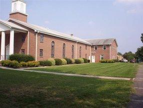 Eastview Baptist Church