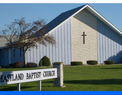 Eastland Baptist Church