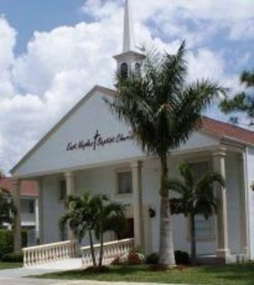 East Naples Baptist Church in Naples,FL 34112