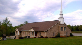 Westlake Baptist Church in Moneta,VA 24121