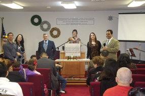 Iglesia Bautista Maranatha Yonkers in Yonkers,NY 10701