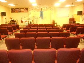 Iglesia Bautista Trinidad