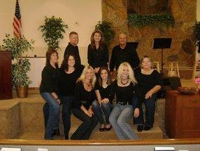 Palm River First Baptist Church