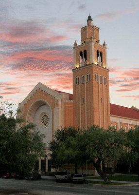 First Baptist Church of Abilene