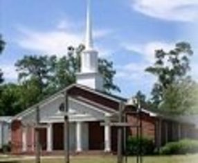 Bonneau First Baptist Church in Bonneau,SC 29431