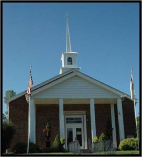 First Baptist Church in Weston,MO 64098