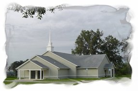 Fellowship Baptist Church in Ocala,FL 34482