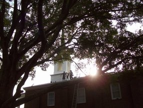 Fort Johnson Baptist Church in Charleston,SC 29412