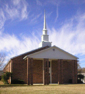 Fulton Road Baptist Church in Mobile,AL 36605