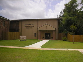 Fulton Road Baptist Church