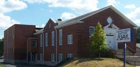 College Street Baptist Church in Springfield,MO 65806