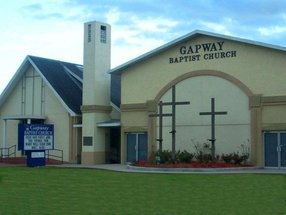 Gapway Baptist Church in Lakeland,FL 33801