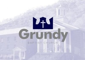 Grundy Baptist Church in Grundy,VA