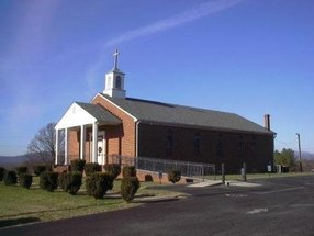 GracePointe Baptist Church in Madison Heights,VA 24572