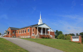 Grandview Baptist Church in Maryville,TN 37803
