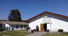 Halcyon Baptist Church in San Leandro,CA 94578