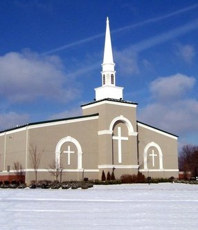 Hillcrest Baptist Church in Hopkinsville,KY 42240