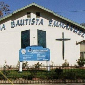 Iglesia Bautista Emmanuel
