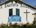 Iglesia Bautista Emmanuel in South El Monte,CA 91733