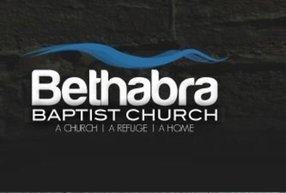 Bethabra Baptist Church