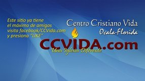 Centro Cristiano Vida in Ocala,FL 34470