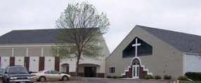 Cross Pointe Baptist Church Sioux Falls