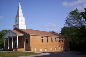 Highland Baptist Church in Knoxville,TN 37924