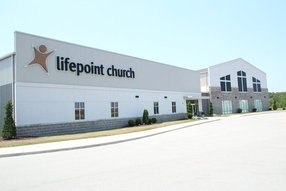 LifePoint Church in Ozark,MO 65721