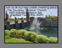 CrossBridge Church in Fairfield Twp,OH