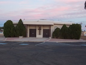 Northwest Baptist Church in Tucson,AZ 85705