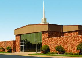 Trinity Baptist Church in Abilene,TX 79603