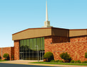 Trinity Baptist Church in Abilene,TX 79603
